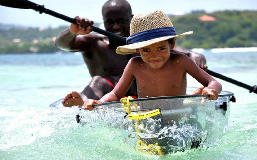 5 activités pour enfant en Martinique